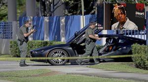 ช็อก! แร็ปเปอร์ชื่อดัง'XXXTENTACION' ถูกยิงเสียชีวิตในฟลอริดา