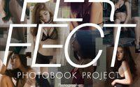 IMPERFECT Photobook Project  โปรเจ็คสุดเซ็กซี่ที่ห้ามพลาด