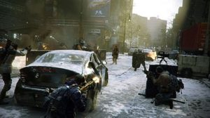 เจค จิลเลนฮาล ร่วมงานอีกครั้งในภาพยนตร์ The Division เกมดังจาก Ubisoft