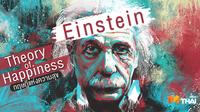 """เปิดข้อความ """"ทฤษฎีแห่งความสุข"""" แนวคิดสุดล้ำค่าของ """"อัลเบิร์ต ไอน์สไตน์"""""""