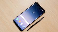 รีวิว Samsung Galaxy Note 8 คืนชีพพร้อมปากกาคู่ใจ