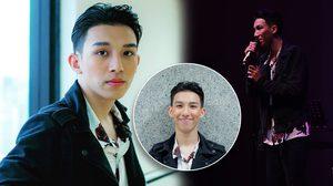 ดิน ธีร์รชตะ ชิมลางงานเพลง จากนักแสดงช่อง 3 สู่นักเรียนนักร้อง GMM Grammy