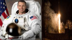 พระเจ้า! นักบินอวกาศ NASA เผยก่อนออกไปนอกโลก ผมกลัวความสูง