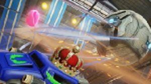 Rocket League เกมส์ที่ให้ผู้เล่นแข่งรถไปด้วย-แข่งบอลไปด้วย