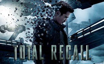 Total Recall ฅนทะลุโลก (2012)