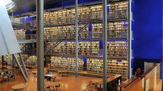 7 อันดับ ห้องสมุดที่สวยที่สุดในโลก