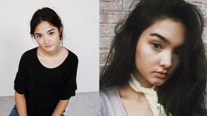 สวยมีสไตล์ Regan Kemper ลูกครึ่งไทย-อเมริกัน นางแบบวัยรุ่นที่ฮอตในตอนนี้
