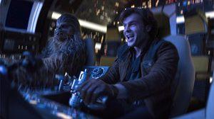 190 ปี!! ฮาน โซโล ถามอายุชิวเบ็กกา ในตัวอย่างล่าสุด Solo: A Star Wars Story