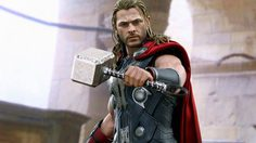 Hottoys ปล่อยของ Avengers : AOU 1/6th scale Thor สุดเท่!!