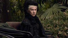 เฮเลน มิร์เรน เปิดบ้านขนาดใหญ่สุดน่ากลัว ในตัวอย่างแรก Winchester