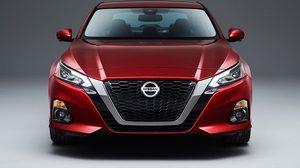 Nissan เผยโฉม Teana 2019 ที่งาน New York Auto Show 2018