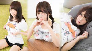 เสื้อแฮมสเตอร์ แบรนด์เสื้อผ้าญี่ปุ่น สุดคิ้วท์!! สำหรับสาวดูมๆ