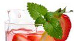 เครื่องดื่ม ให้ความสดชื่นช่วย ลดหน้าท้อง