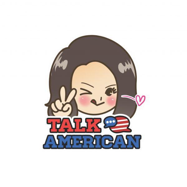 Talk American