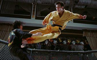 Ultimate Fight ศึกยอดนักสู้กังฟูสะท้านฟ้า