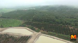 สปก.แจงดราม่ารื้อสวนส้ม 5.9 พันไร่ ชี้แค่พื้นที่บางส่วน
