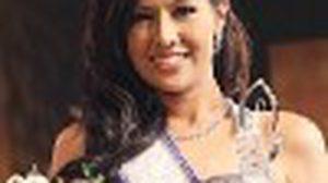 น้องฟ้า ชัญษร มิสไทยแลนด์ยูนิเวิร์ส 2011