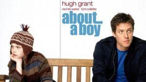"""""""ฮิวจ์ แกรนต์"""" พิชิตใจม่ายสาว! ใน About a Boy โสดแสบ แบบว่า…"""