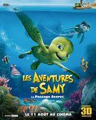 Sammy's Adventures แซมมี่ ต.เต่าซ่าส์ไม่มีเบรก
