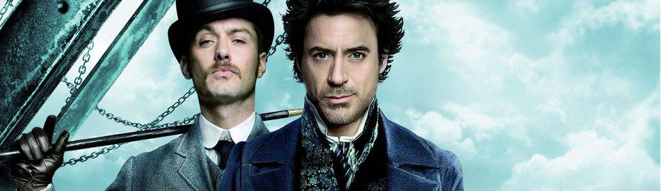 Sherlock Holmes เชอร์ล็อค โฮล์มส์ ดับแผนพิฆาตโลก