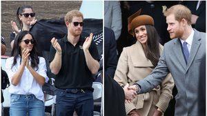 จะไม่ได้เห็นอีกแล้ว การแต่งตัวสุดเก๋ แบบ เมแกน มาร์เคิล เพราะข้อห้ามของ ราชวงศ์อังกฤษ