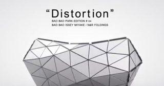 BAO BAO ISSEY MIYAKE Distortion