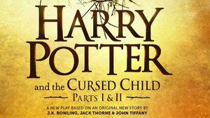 """ชาวมักเกิ้ล เตรียมพบการกลับมาของโลกพ่อมด """"Harry Potter and The Cursed Child"""""""
