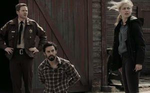 Devil's Gate หนังสยองแนวสัตว์ประหลาดที่ชาวเน็ตคาดว่าต้องเจ๋ง