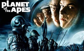 Planet of the Apes พิภพวานร