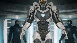 รวมสุดยอดชุดเกราะใหม่ใน Iron man 3