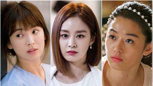 30 ยังแจ๋ว!! นางเอกเกาหลี อายุไม่ใช่ปัญหา เพราะพวกเธอ หน้าเด็กกว่าอายุจริง