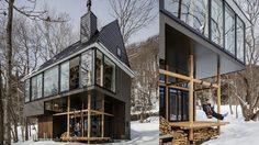 เลเวลอัพ! บ้านญี่ปุ่น แนวใหม่ บ้านเดี่ยวสองชั้น เน้นอยู่สนุกทุกระดับชั้น
