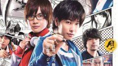 หนัง Bakuman คนแสดง เปิดตัวอันดับ 1 Box Office ญี่ปุ่น!!