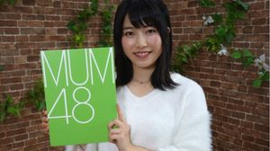 มาแล้วจ้ะนายจ๋า! AKB48 ก่อตั้งวงน้องสาว MUM48 ที่อินเดีย!!