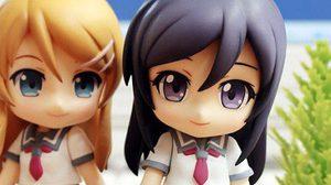 ใหม่! Nendoroid Aragaki Ayase จาก Oreimo