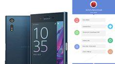 พบ Sony รหัสรุ่น H8266 โผล่ทดสอบ Benchmark ใช้ชิบ Snapdragon 845 จอ 18:9 และ แรม 4 GB