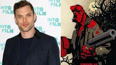 นักวิจารณ์แซะดราม่าฮอลลีวูดหลัง เอ็ด สไครน์ ปฏิเสธบทใน Hellboy