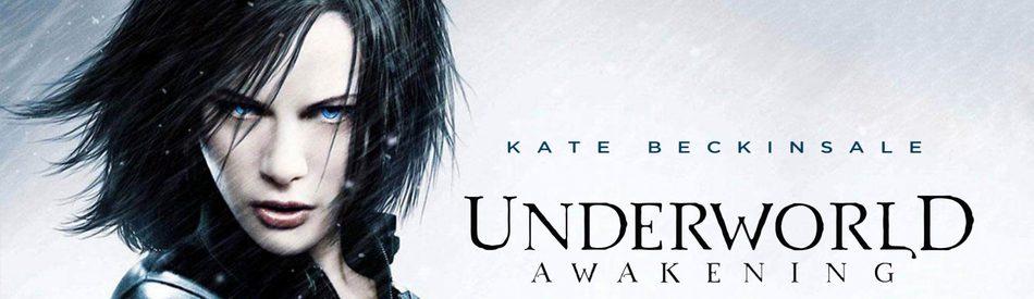 Underworld : Awakening สงครามโค่นพันธุ์อสูร 4 : กำเนิดใหม่ราชินีแวมไพร์