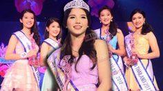 น้องเทีย สาวใสวัย 16 ปี คว้ามงกุฎ มิสทีนไทยแลนด์ 2012