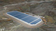 Tesla ประกาศ เตรียมเปิด Gigafactory ในเซี่ยงไฮ้ ประเทศจีน