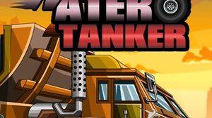 เกมส์ขับรถ Water Tanker