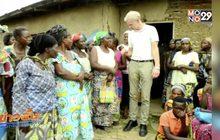 วิกฤติมนุษยธรรมในคองโกรุนแรงขึ้น