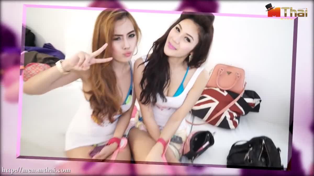 Miss Thai Lovely 2014 บิกินี่ละลานตาริมสระว่ายน้ำสุดร้อนแรง