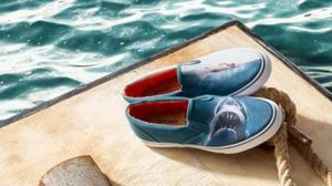 Jaws x Sperry รองเท้ารุ่นใหม่จาก Sperry สุดเท่สไตล์ไอ้หลามดุ