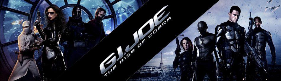 G.I.Joe: The Rise of Cobra จี.ไอ.โจ.สงครามพิฆาตคอบร้าทมิฬ ภาค 1