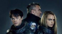 พิทักษ์จักรวาล! ใน Valerian ผลงานล่าสุดของเจ้าพ่อหนังแอคชั่น ลุค เบซอง