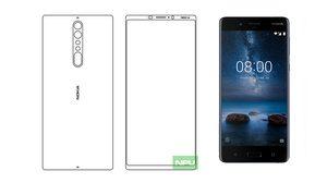 HMD เผย กำลังซุ่มพัฒนา Nokia 9 และจะมาพร้อมจอไร้กรอบ