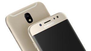 หลุดข้อมูล Samsung J8 2018 รุ่นเล็ก แต่สเปคไม่ธรรมดา จอ 5.5 นิ้ว RAM 4GB