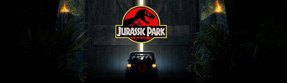 Jurassic Park กำเนิดใหม่ไดโนเสาร์