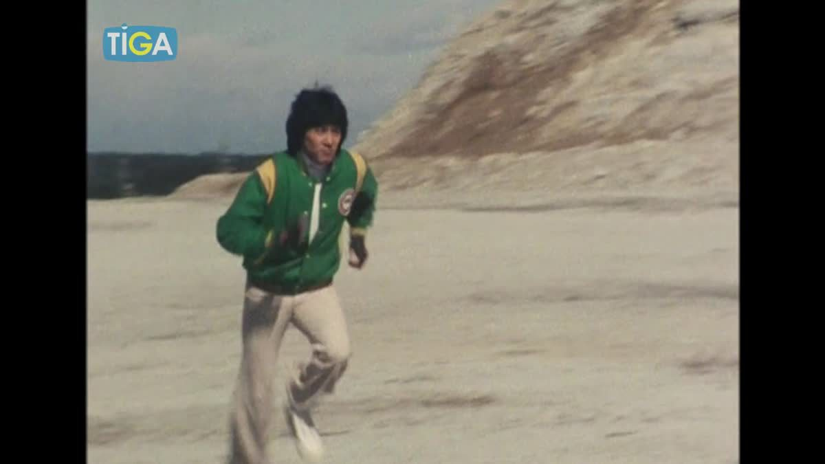 Masked Rider Super One ตอนที่ 23-1